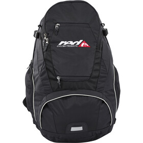 Red Cycling Products Alpine BP Rucksack schwarz